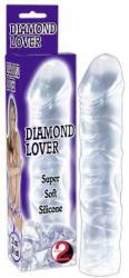 You2Toys Diamond Lover - Gyémánt szerető dildó