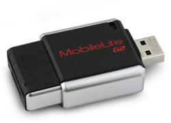 Kingston Mobilelite G2 FCR-MLG2