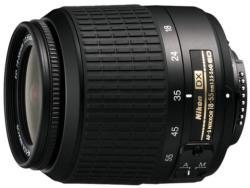 Nikon AF-S 18-55mm f/3.5-5.6 G DX IF ED (JAA797DA)