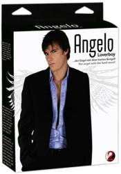 Angelo szexpartner