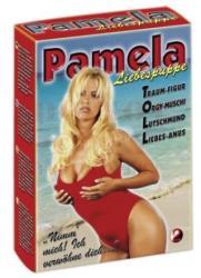 Pamela szexbaba