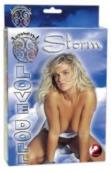 You2Toys Storm - Vihar lány