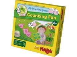 HABA Legelső játékom - Mókás számolás