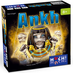 Huch & Friends Ankh