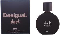 Desigual Dark Man EDT 50ml