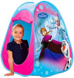 John Disney hercegnők Jégvarázs Pop Up, kinyíló kicsi gyereksátor (75144)