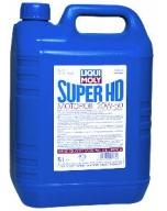 LIQUI MOLY SUPER HD 15W40 20L