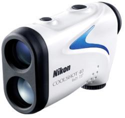 Nikon LRF CoolShot 40 (BKA129SA)