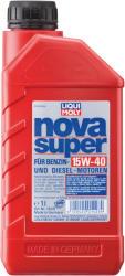 LIQUI MOLY NOVA SUPER 15W40 1L