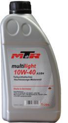 MTR Multilight 10W40 1L