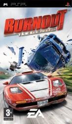 Electronic Arts Burnout Legends (PSP)