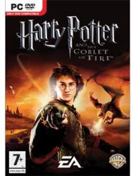 Electronic Arts Harry Potter and the Goblet of Fire (PC)