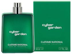 Costume National Cyber Garden EDP 50ml