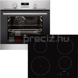 Electrolux EEC2400BOX / EHH6240ISK