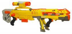Hasbro Nerf Nstrike Longshot Cs6 New (61983)