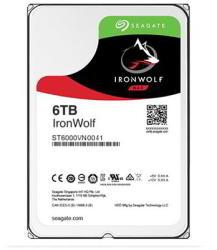 Seagate IronWolf 6TB SATA3 ST6000VN0041