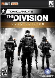 Ubisoft Tom Clancy's The Division [Gold Edition] (PC)