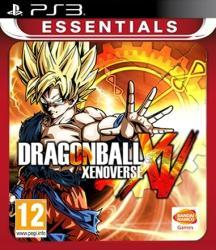 Namco Bandai Dragon Ball Xenoverse [Essentials] (PS3)