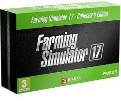 Focus Home Interactive Farming Simulator 17 [Collector's Edition] (PC)