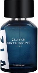 Zlatan Ibrahimovic Pour Homme EDT 100ml Tester