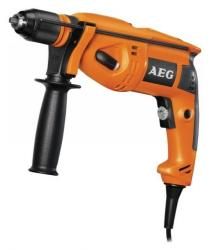 AEG SBE2E 750 RX ST