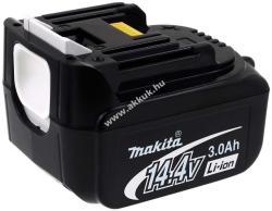 Makita BMR103B 3000mAh