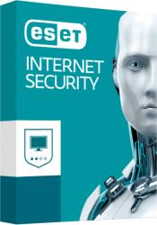 ESET Internet Security (1 PC, 1 Year)