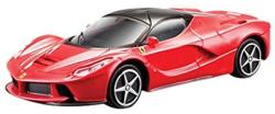 Bburago Ferrari LaFerrari fém autómodell 1:43