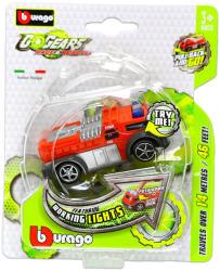 Bburago Go Gears kisautók - tűzoltóautó