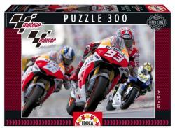 Educa Moto GP puzzle 300 db-os (15905)