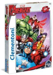 Clementoni Bosszúállók puzzle 104 db-os