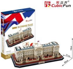 CubicFun Buckingham Palace 3D puzzle 72 db-os