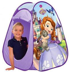 John Szófia hercegnő Pop Up, kinyíló sátor (74144)