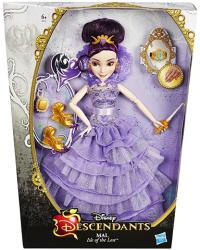Hasbro Descendants - Utódok - Mal Hercegnő baba