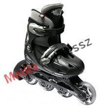 Hot Wheels Hot Rod gyerek állítható görkorcsolya