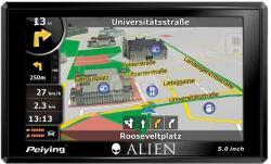 Peiying Alien PY-GPS5150