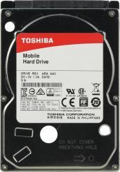 Toshiba MQ01ABF050M