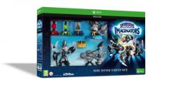 Activision Skylanders Imaginators Dark Edition Starter Pack (Xbox One)