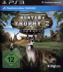 Bigben Interactive Hunter's Trophy 2 (PS3)