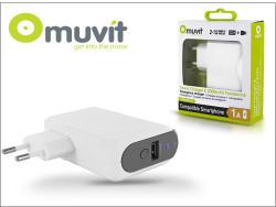 muvit USB Travel Charger 2000mAh