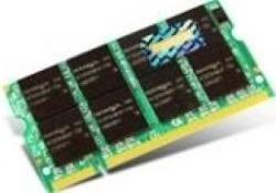 Transcend 1GB DDR2 667MHz TS1GDL2950