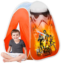 John Star Wars: Lázadók Pop Up sátor