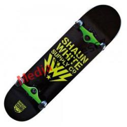 Shaun White Core Logo Green