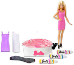 Mattel Barbie színkeverő centrifugával (DMC10)