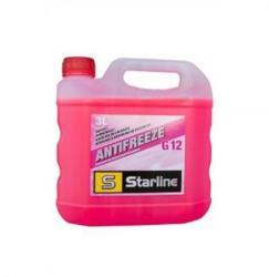 Starline Antigel G12 Roz 3L