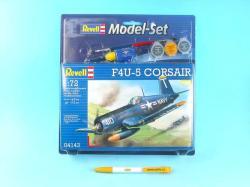 Revell F4U-5 Corsair Set 1/72 64143
