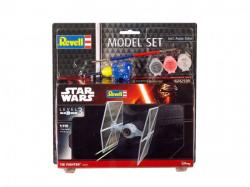 Revell Star Wars TIE Fighter Set 1/110 63605