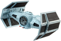 Revell Star Wars Darth Vader's TIE Fighter Set 1/121 63602