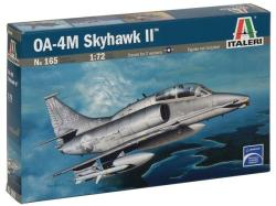 Italeri 0A-4M Skyhawk II 1/72 0165