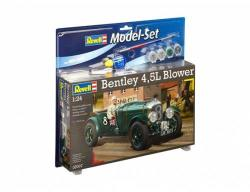 Revell Bentley 4.5L Blower Set 1/24 67007